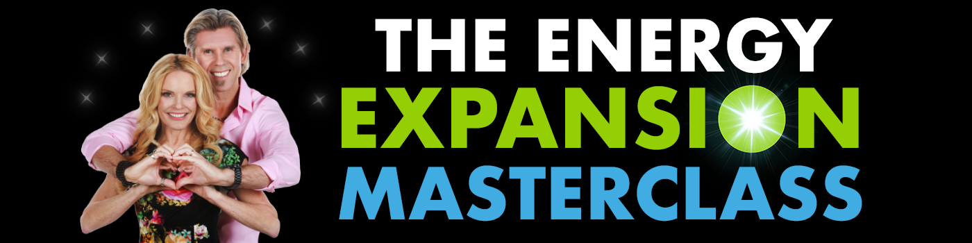 ENERGY EXPANSION MASTERCLASS