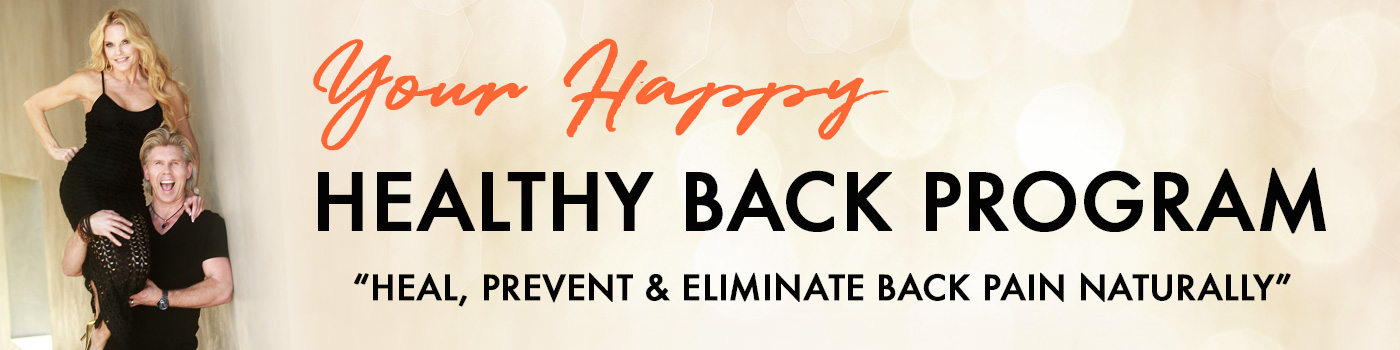 HAPPY HEALTHY BACK PROGRAM